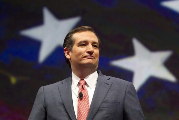 Cruz Co-Sponsors Legislation to Improve Vets' Care