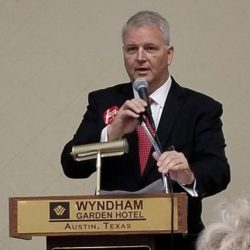 Austin's James Dickey elected Texas GOP chair