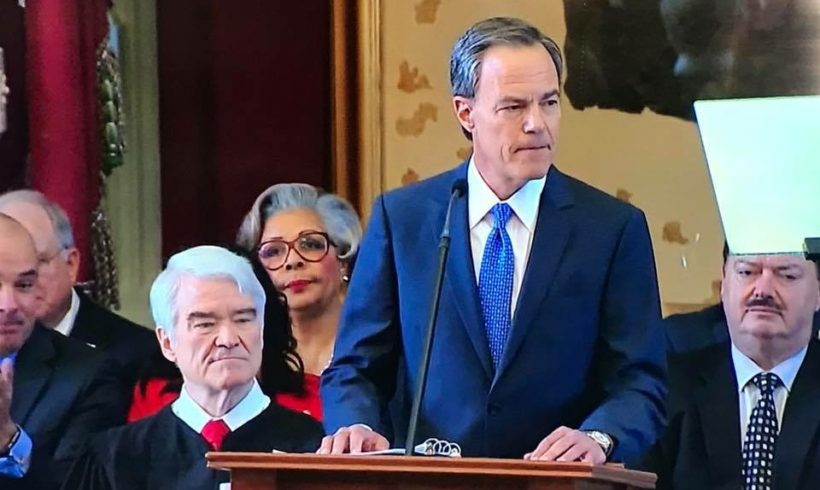 Texas House Speaker Joe Straus won't seek re-election in 2018